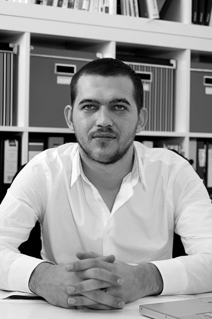 Irinel Ionescu, AMPRO Design