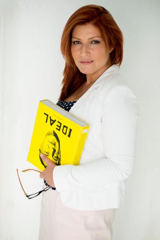 Teodora Migdalovici