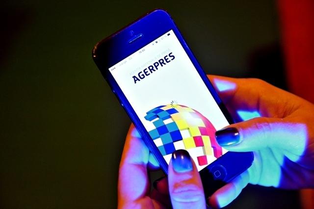 agerpress mobile app