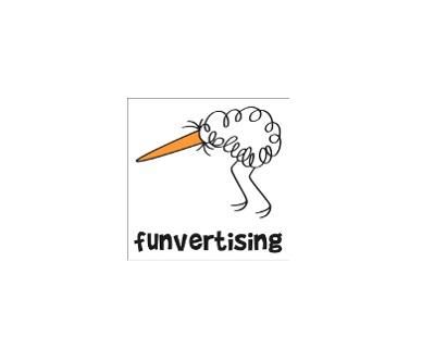 funvertising logo