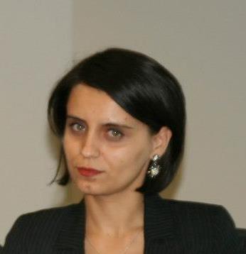 Anne Marie Obretin