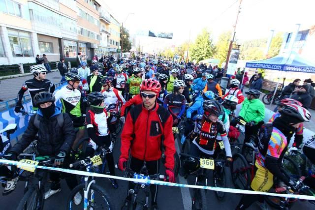 Mountain bike Zemes-Moinesti 2013
