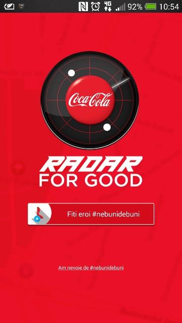 Radar for Good