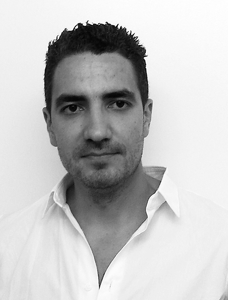Mihai Fanache - CEO & Founder ChargeAds. Source: Rogalski Damaschin PR