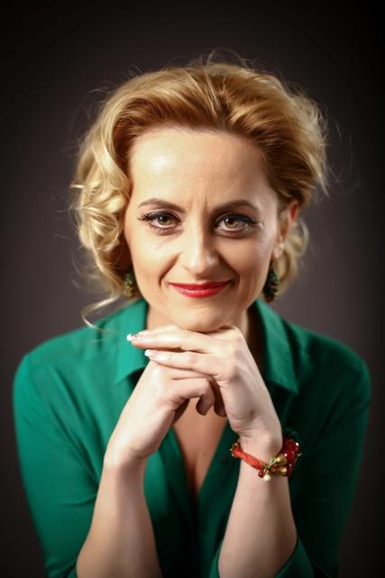 Ana-Maria Bogdan, General Manager R/GA Romania; Source: Makesense PR
