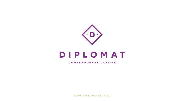 Diplomat reveal