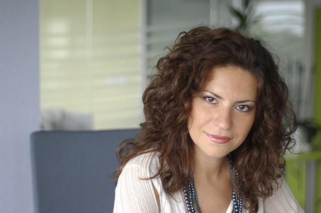 Oana Padure, CEO MEC Romania