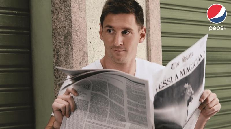 Pepsi_ Messi