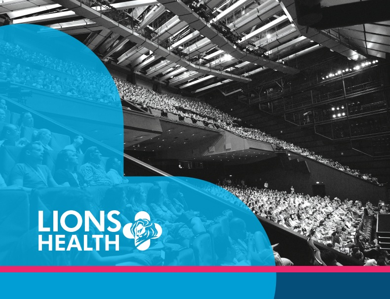 Lions Health. Source: Lions Health Brochure