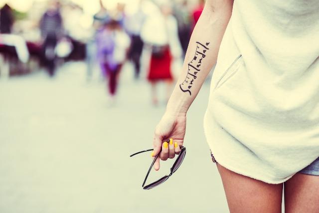 sandalandala-tatuaj