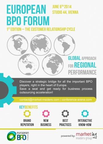 European BPO Forum Print Preview