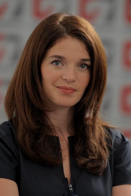 Florina Mihaescu - CEO GrupSapte; Source: GroupSapte