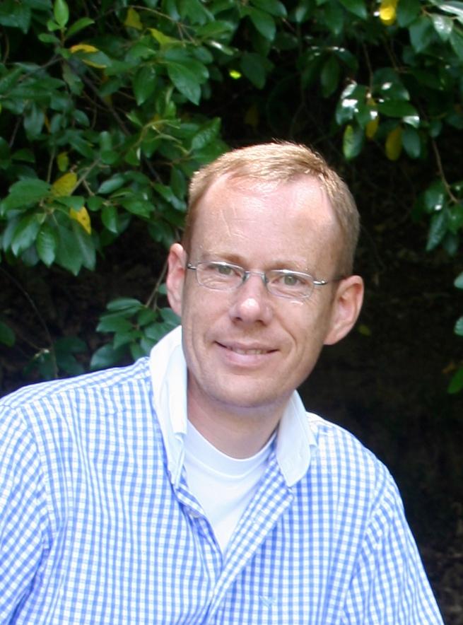 Maarten Koudenburg - Director Supply Chain HEINEKEN Romania
