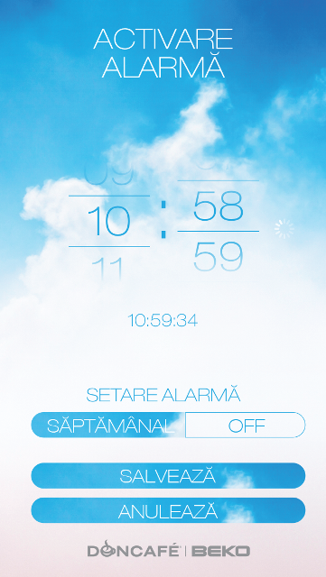 Snooze for Coffee App2