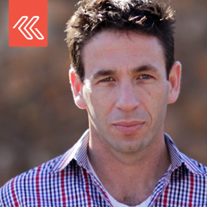 Yoav Arnstein, General Manager LiveRail EMEA; Source: PR