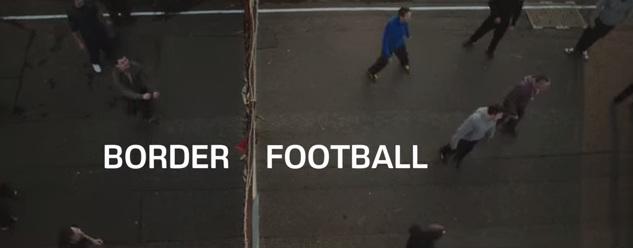border footbal