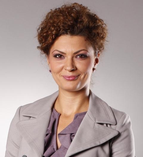 Alina Bratu