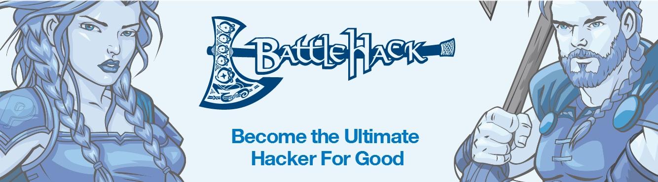 Battle Hack 2014