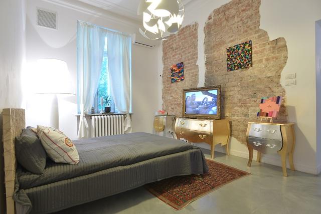 Dormitorul g