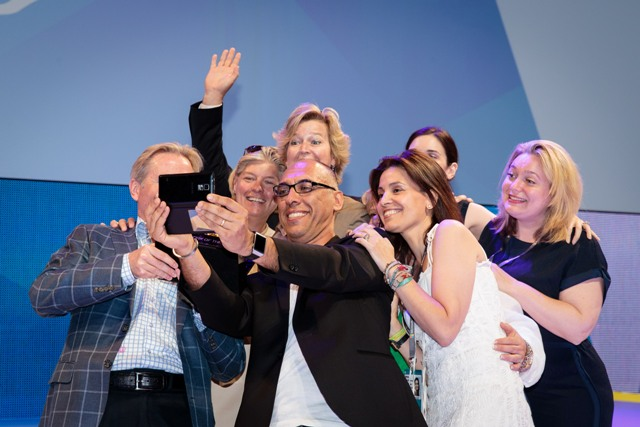 Media Network of the Year 2014 - Starcom MediaVest