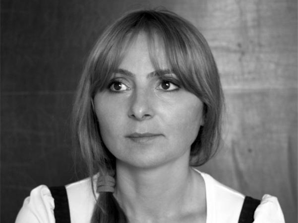 Melania Moisi Creative Director BrandTailors