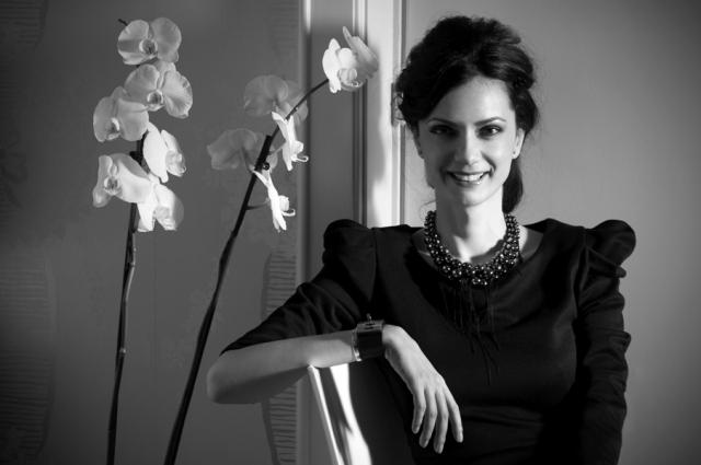 Corina Barladeanu - General Manager 2activePR