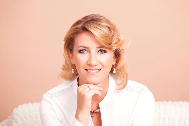 Ioana Moga - Sales and Marketing Director Southern Europe  Rovese