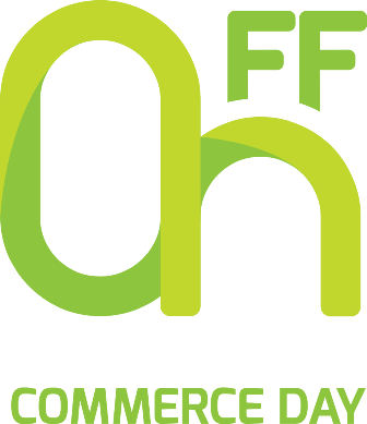 Off On Commerce Day Logo