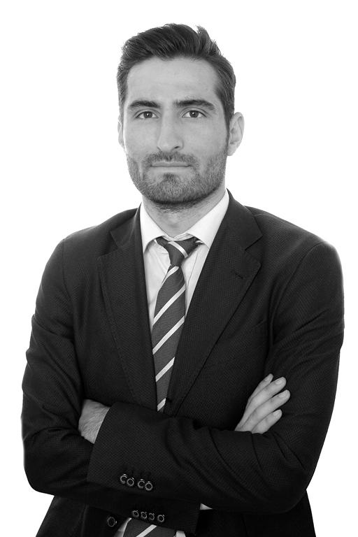Omer Aras - RTB Regional Commercial Director for Bulgaria, Greece, Romania and Turkey