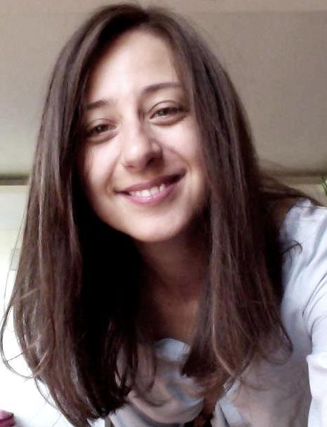 Raluca Iacob - Strategy Director Publicis Romania
