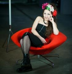 Simina Zidaru - Creative Associate, Golin (I)