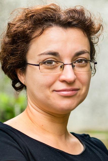 Ana Maria Godja -  V+O