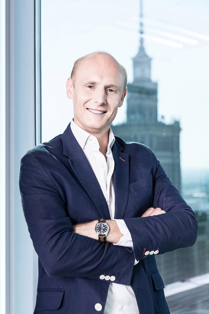 Damien Perillat - Managing Director PayPal pentru Europa Centrala si de Est
