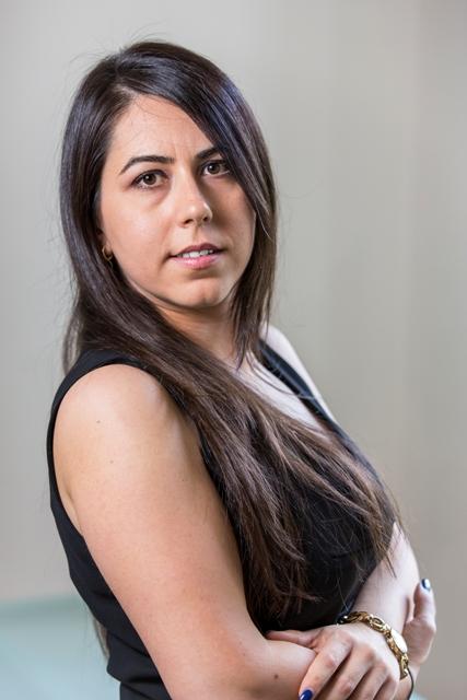 Raluca Mihalachioiu - Founder The Public Advisors