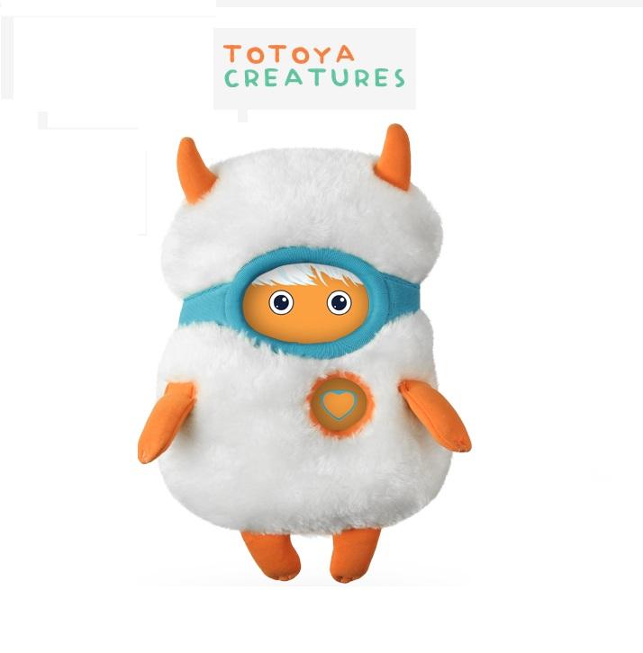toyota creatures