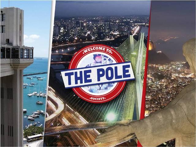 The Pole Brazilia