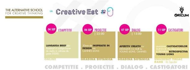 creative competitions