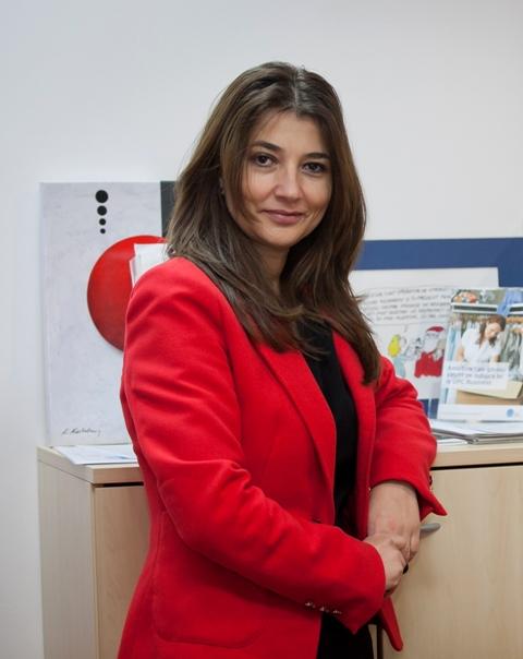 Cristina Costachescu 2