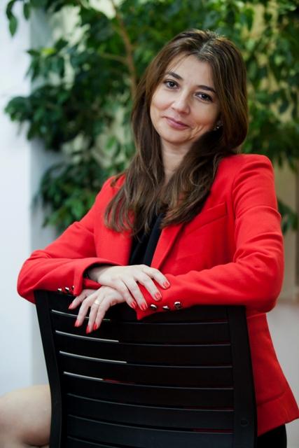 Cristina Costachescu