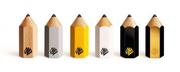 D&AD New Pencil Line-up 2015