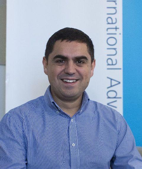 Mihai Barsan - President IAA Romania