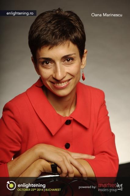 Oana Marinescu