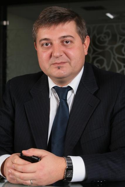 Octav Popescu, Vicepresedinte, Initiative