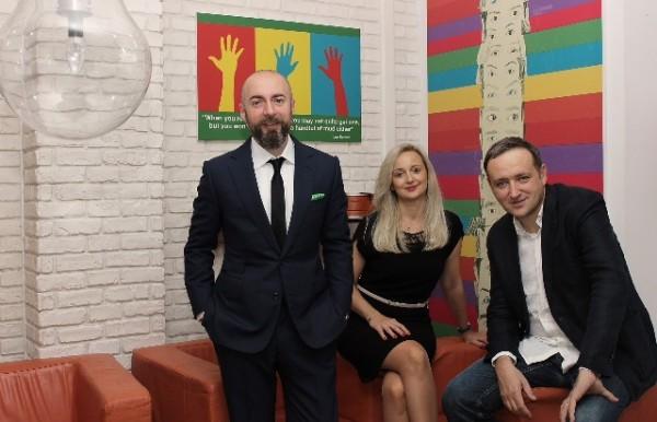 Razvan Capanescu, Andreea Boaca, Lorand Balint