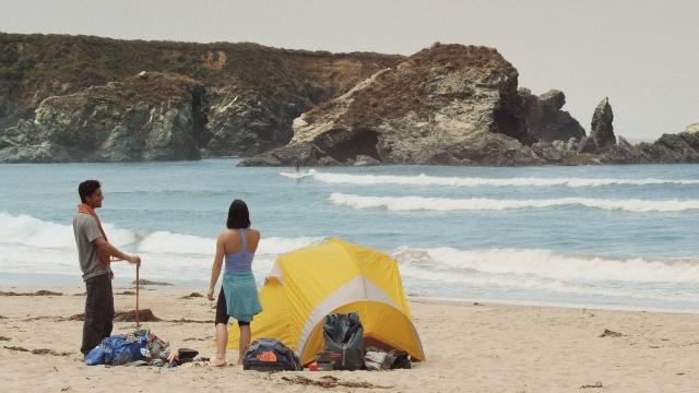 TNF-Beach