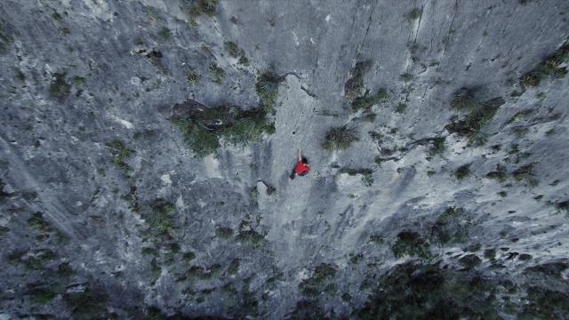 TNF-climber