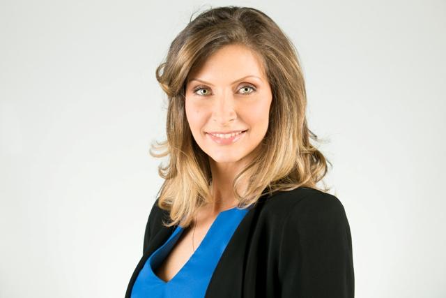 Tereza Tranaka - Managing Partner Oxygen