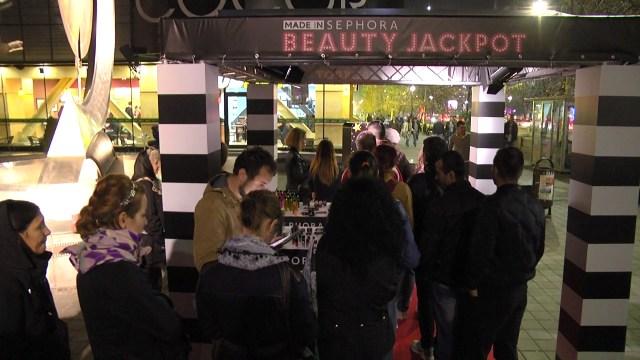 Beauty Jackpot 3