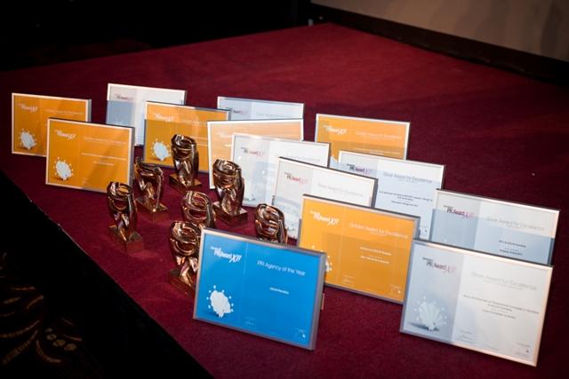 Golin@Romanian PR Award (4)