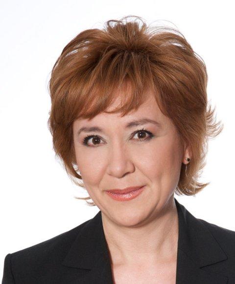 Pavlina Marinova
